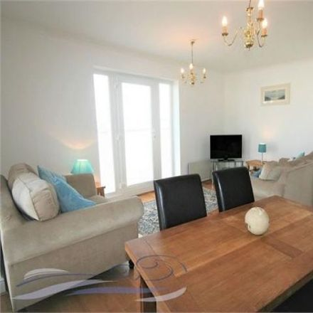 Rent this 3 bed apartment on Llanrhidian in 1-6 Patagonia Walk, Swansea SA1 1XX