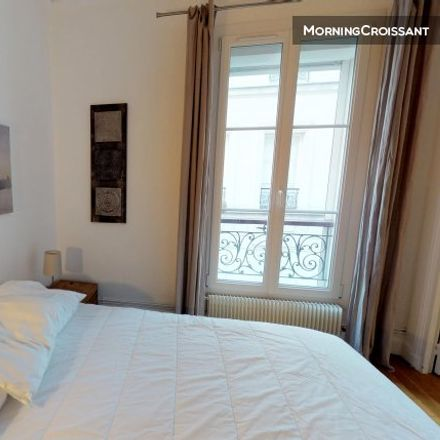 Rent this 2 bed apartment on Kanae in Rue Lecourbe, 75015 Paris