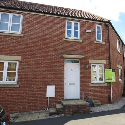 Rent this 3 bed house on Blackcurrant Drive in Long Ashton, BS41 9