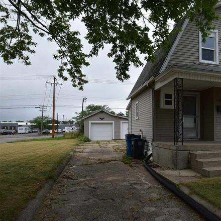 Rent this 2 bed house on 708 East Marion Street in Mishawaka, IN 46545