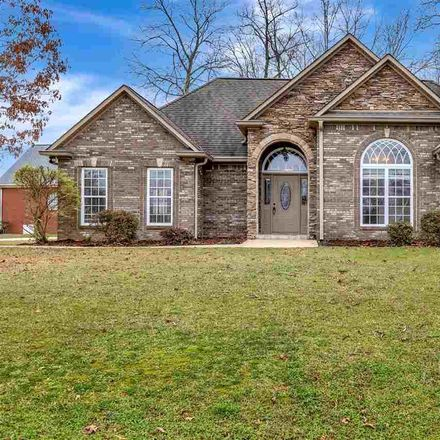 Rent this 3 bed house on 2424 Hemlock Drive in Hueytown, AL 35023