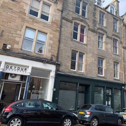 Rent this 5 bed apartment on Detour Espresso in 39 Argyle Place, Edinburgh EH9 1JJ