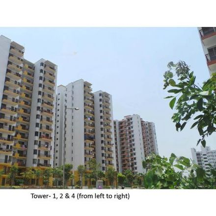 Rent this 1 bed apartment on Rewari in Dharuhera - 123106, Haryana