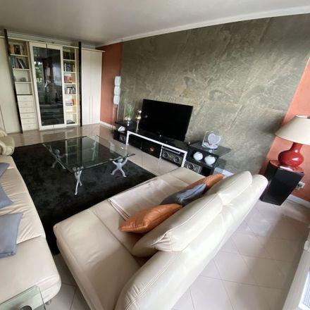 Rent this 1 bed apartment on Einsteinstraße 19 in 41464 Neuss, Germany