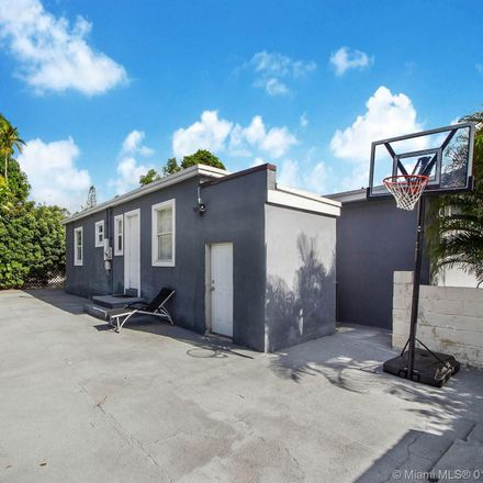 Rent this 3 bed house on SW 7th St in Coral Gables, FL