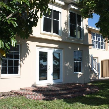 Rent this 4 bed house on 16116 6th Street East in Redington Beach, FL 33708