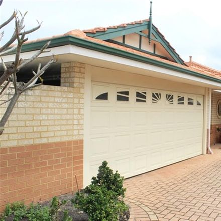 Rent this 3 bed house on 68B Towncentre Drive