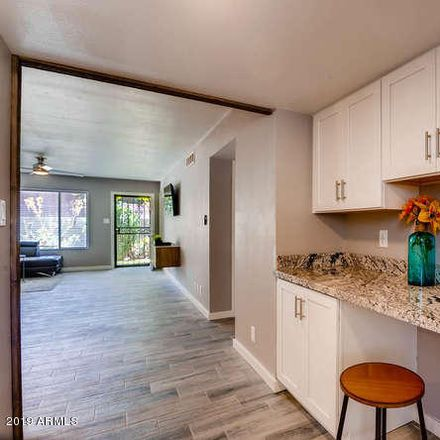 Rent this 2 bed apartment on Scottsdale Fashion Square in 4701 North 68th Street, Scottsdale