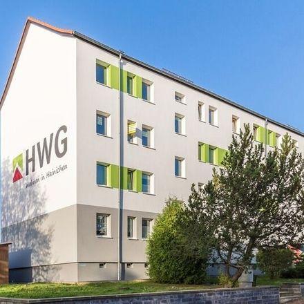 Rent this 4 bed apartment on Friedrich-Gottlob-Keller-Siedlung 87 in 09661 Hainichen, Germany