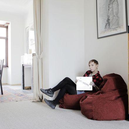 Rent this 1 bed apartment on Avenue du Front - Frontlaan in 1040 Etterbeek, Belgium
