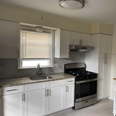 Rent this 2 bed apartment on 170 Martha Avenue in Elmwood Park, NJ 07407