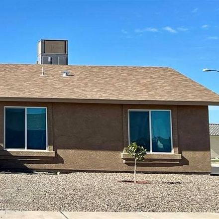 Rent this 3 bed house on South Federal Court in Somerton, AZ 85350