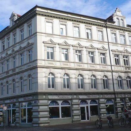 Rent this 1 bed apartment on Naumburg (Saale) in Naumburger Gartenstadt, SAXONY-ANHALT