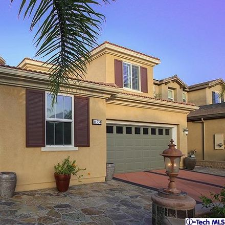 Rent this 5 bed house on 11534 Venezia Way in Los Angeles, CA 91326