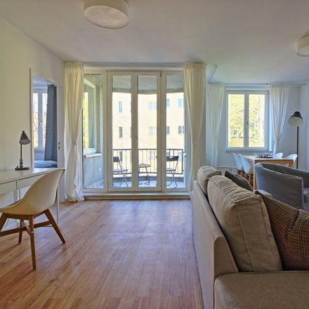 Rent this 1 bed apartment on Elberfelder Straße 13 in 10555 Berlin, Germany