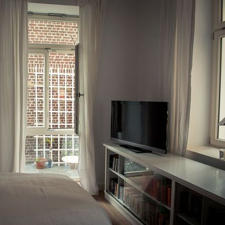 Rent this 2 bed apartment on Cologne in Belgisches Viertel, NORTH RHINE-WESTPHALIA