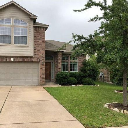 Rent this 3 bed house on 11213 Persimmon Gap Road in Austin, TX 78717