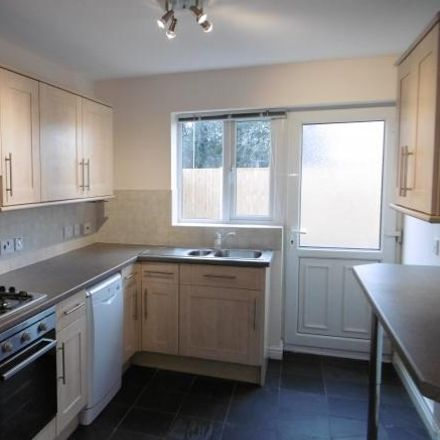 Rent this 3 bed house on Lodge Coppice in Oakengates TF2 7LZ, United Kingdom