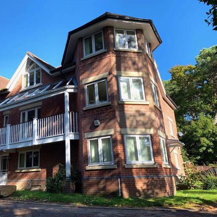 Rent this 4 bed house on Talbot Heath School in Branksome Hill Road, Talbot Village BH4 9NB