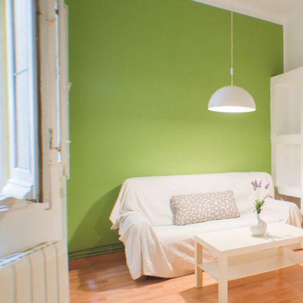Rent this 1 bed apartment on Zoco in Calle de la Morería, 28001 Madrid