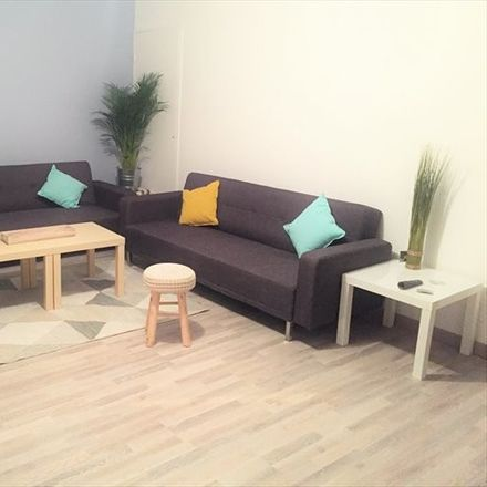 Rent this 2 bed room on Rue Bergson in 42000 Saint-Étienne, France
