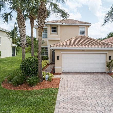 Rent this 3 bed house on 10473 Carolina Willow Drive in Fort Myers, FL 33913