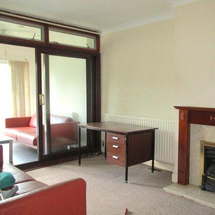 Rent this 3 bed house on Glendower Road in Birmingham B42, United Kingdom