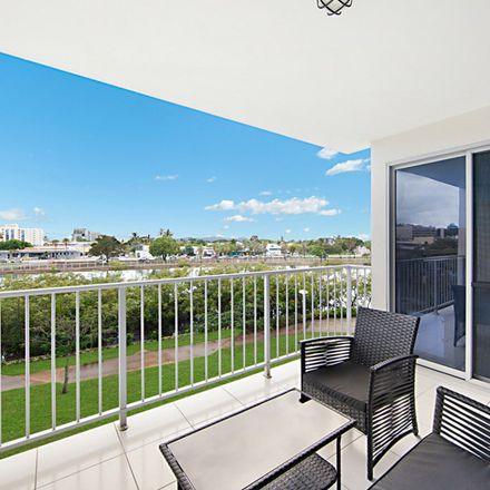 Rent this 3 bed apartment on Townsville City
