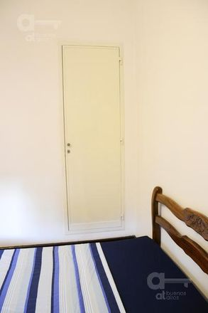 Rent this 3 bed apartment on Avenida San Juan 278 in San Telmo, C1147 AAO Buenos Aires