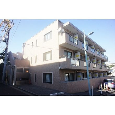 Rent this 1 bed apartment on Meguro