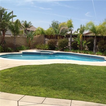 Rent this 5 bed house on 5566 Glen Ridge Court in Rancho Cucamonga, CA 91739