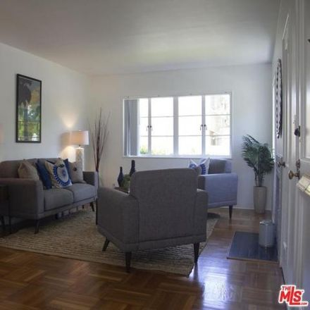 Rent this 1 bed condo on Building 26 in Court 5, Los Angeles