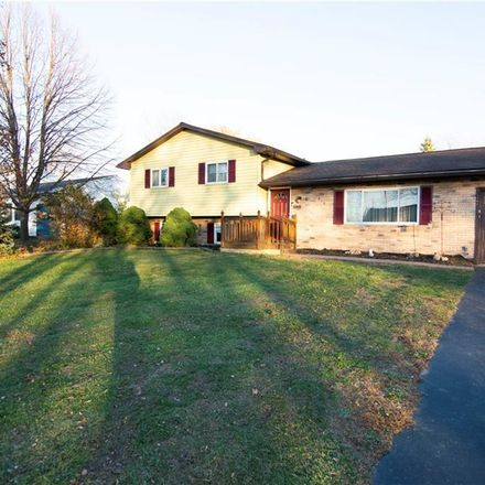 Rent this 3 bed apartment on 210 Nevins Road in Henrietta, NY 14467