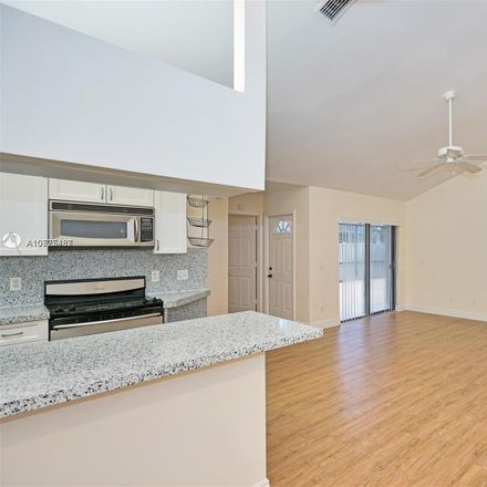 Rent this 3 bed townhouse on 12760 Woodmill Drive in Palm Beach Gardens, FL 33418