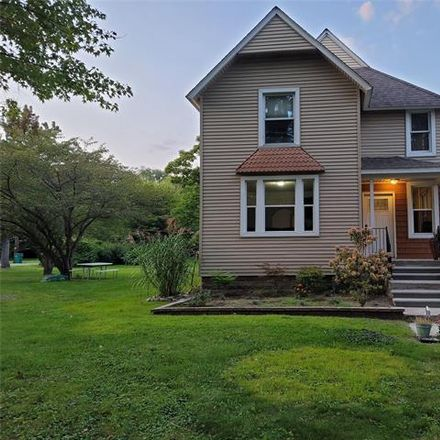 Rent this 4 bed house on 36540 Romulus Avenue in Romulus, MI 48174