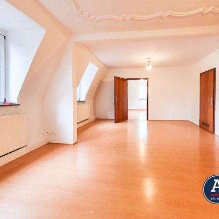 Rent this 4 bed loft on Städtische Kindertagesstätte Fuldastraße in Fuldastraße 17, 64625 Bensheim