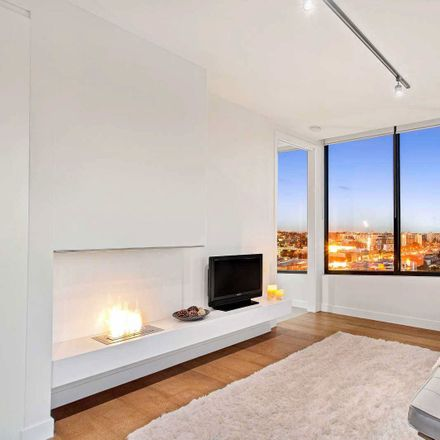 Rent this 2 bed apartment on 1503/2 Claremont Street