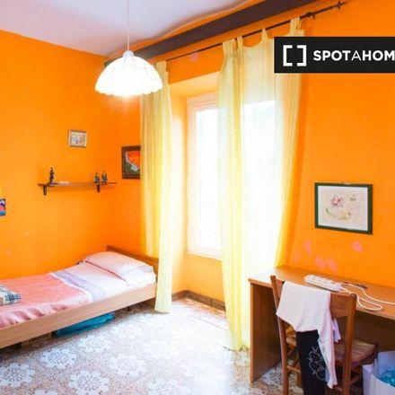 Rent this 2 bed apartment on Via Tiburtina in 54, 00185 Rome RM
