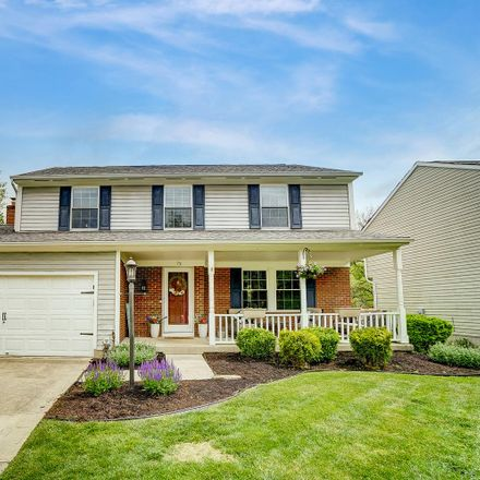 Rent this 4 bed house on 73 Orchard Knoll Drive in Reading, OH 45215