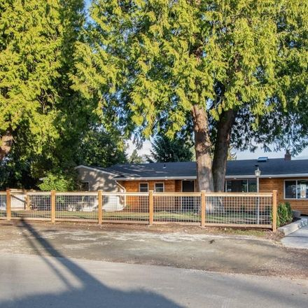 Rent this 3 bed house on 10728 23rd Ave NE in Seattle, WA 98125