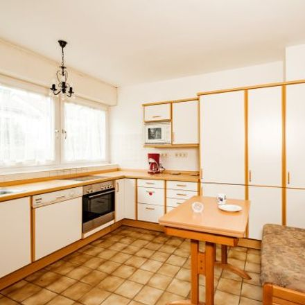 Rent this 8 bed apartment on Welrichsweg 18 in 53111 Bonn, Germany