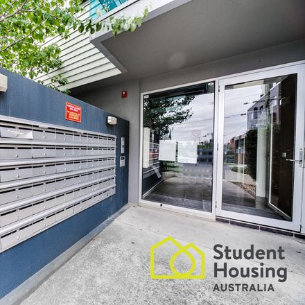 Rent this 1 bed room on 409/6 Bruce Street