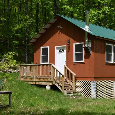 Rent this 2 bed house on Padanarum Road in North Bolton, NY 12814