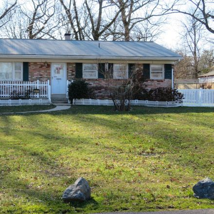 Rent this 3 bed house on 8405 Spruce Hill Drive in South Laurel, MD 20707