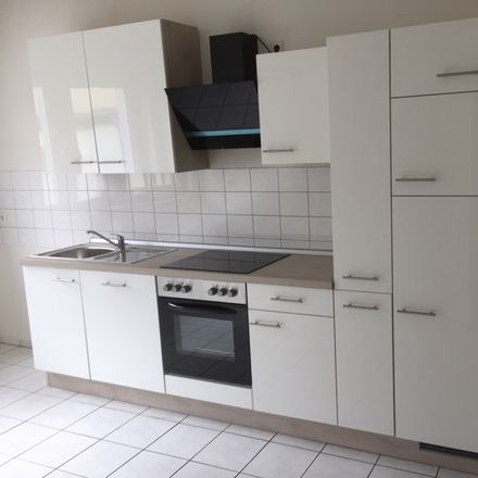 Rent this 1 bed apartment on Hauptstraße 140 in 41236 Rheydt, Germany