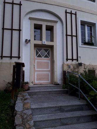 Rent this 3 bed apartment on 35. Oberschule Dresden in Clara-Zetkin-Straße 20, 01159 Dresden