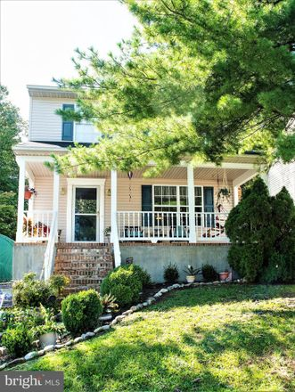 Rent this 3 bed house on 7774 Old House Rd in Pasadena, MD