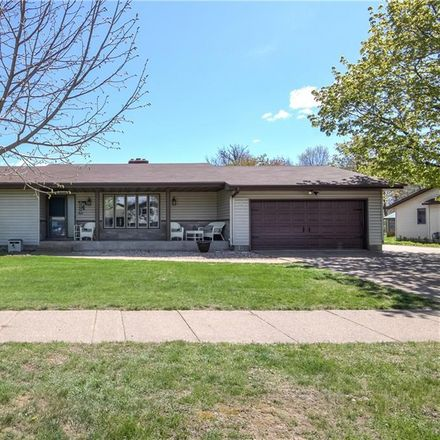 Rent this 4 bed house on 2859 Mercury Avenue in Eau Claire, WI 54703