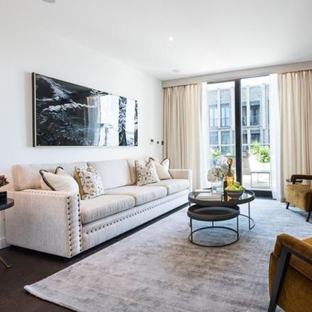 Rent this 3 bed apartment on Thorne House in Ponton Road, London SW11 7BA