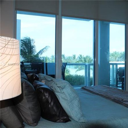 Rent this 2 bed condo on 50 South Pointe Drive in Miami Beach, FL 33139